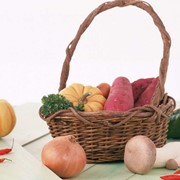 Зелень, овощи, грибы. ДОСТАВКА фото