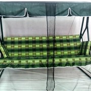 Пошив чехлов для уличной мебели из водонепроницаемой ткани фото