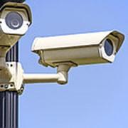 Системы видео-наблюдения, проектирование и монтаж фото