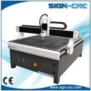 Станок фрезерный SIGN-1212 Рекламный фото