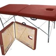"""Массажный стол """"Классик"""" фото"""