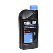 YAMALUBE 2 минеральное для двухтактных двигателей 1л фото