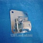 Зажимы для крепл.опт. каб. FZ1-SFOA/SCA 3mm (cod 313-7326) фото