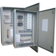 Ящик обогрева и питания выключателей серии ЯОВМ-2 и ЯПВМ-3 фото