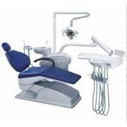 Установка стоматологическая - Меркурий (Mercury A1000) - с верхней подачей фото