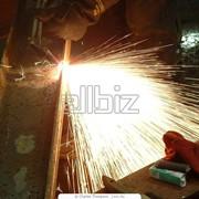 Сварочные работыс (в т.ч. металлоконструкции до 3х тонн) фото