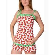 Пижама интимная женская фото