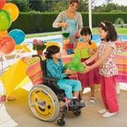 Кресло-коляска Action 3 Junior фото