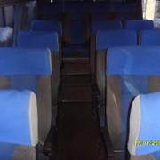 Услуги рейсовых автобусов Тернопольская область фото