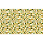 Листовая панель ПВХ Ромашка 960*480мм, толщина 0,4 мм фото
