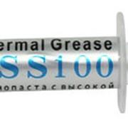 Термопаста Amperin SS100 7 грамм фото