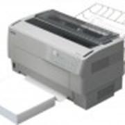Принтер матричный Epson DFX-9000 фото