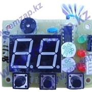 Панели управления FD с дисплеем 66068 фото