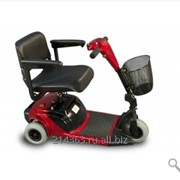 MOBILITY SCOOTER)МТ-14 ТРИО фото