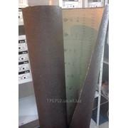 Шліфшкірка на тканинній основі водостійка Р24 Р40 Р60 Р80 Р100 Р120 в рулоні фото