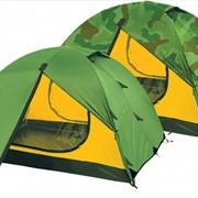 Палатка KSL CAMP 3 Камуфляж фото