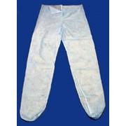Одежда одноразовая для прессотерапии и гидроколонотерапии фото