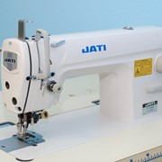Швейная машина стачивающая с подрезкой края JATI JT-5200