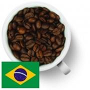 Кофе в зернах Malongo - Бразилия Сул Де Минас фото