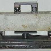 Определение прочности цемента (одна проба) фото