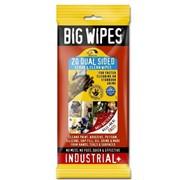 Промышленные салфетки Big Wipes фото