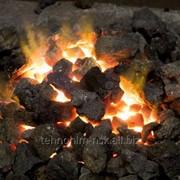 Катализатор горения угля (Россия) фото