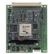 Модуль многофункциональный процессорный для бортовых систем сбора и обработки информации фото