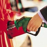 Бензин прямогонный (нафта) фото