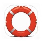 Круг спасателный 2,5кг фото