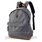 Рюкзак классика DERBY с карманом для ноутбука 14*, арт. 112035997 фото