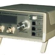 Аттенюатор оптический измерительный АОИ-3 фото