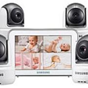 Видеоняня Samsung SEW-3043WPX4 фото