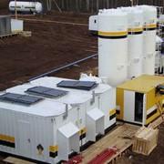 Установка насосная УНБС-600х70 (К) фото