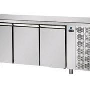 Охлаждаемый морозильный стол TECNODOM TF 03 MID BT фото