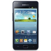 Samsung Galaxy SII Plus i9105 Gray фото