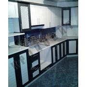 Набор кухонной мебели фото