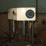 Разливочный автомат с мотором-редуктором 3МП-31,5 фото