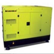 Дизельная электростанция DJ 165 NT Inter 132 кВт фото