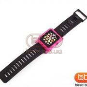 Корпус Apple watch kit LunaTik 42 mm (защитный корпус) малиновый 51801c фото