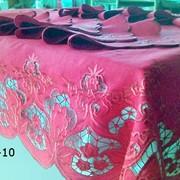 Комплект столовый (представительский) мод.10-10 фото