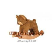 Качалка-каталка Медведь JR2612 фото