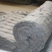 Маты теплоизоляционные базальтовые фото