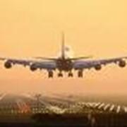 Грузоперевозки авиационным транспортом. фото