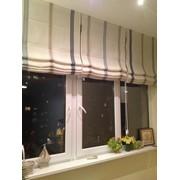 Пошив штор в кухню под заказ, Киев фото
