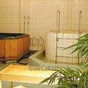 Скипидарные ванны фото