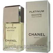 Egoiste Platinum-мужской парфюм отдушка-10 мл фото