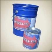 ОГНЕЗА-УМ Огнезащитная универсальная морозостойкая краска (паста) фото