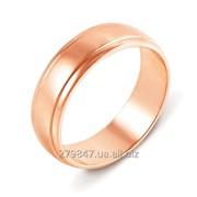 Обручальное кольцо фото