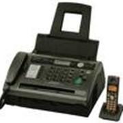 Услуги связи по факсу. фото