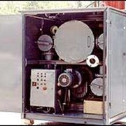 Установка для обработки твёрдой изоляции силовых трансформаторов ИНЕЙ-5М фото